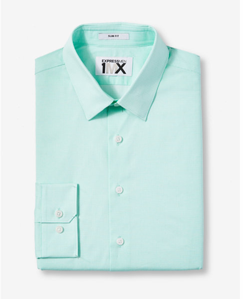 Extra Slim Fit Dress Shirt Amazoncom