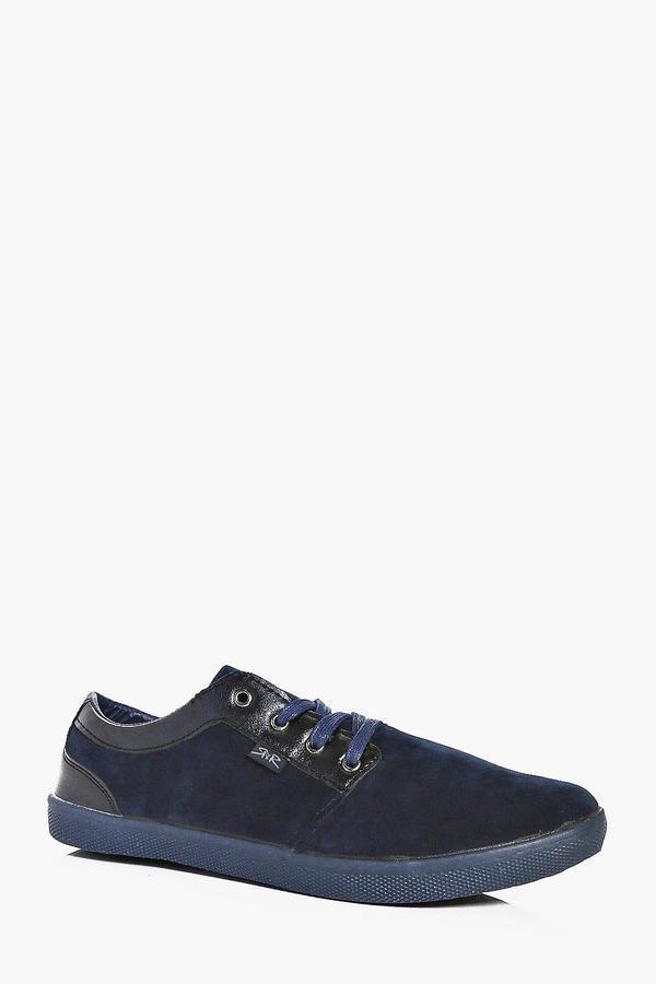 Plimsoll slipper