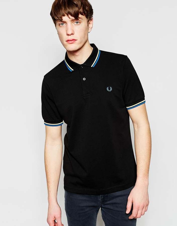 Fred Perry TShirts  Sale 59 im Online Shop