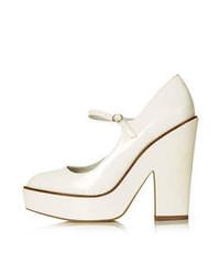Белые кожаные туфли Как почистить? - Foren - GERMANY RU