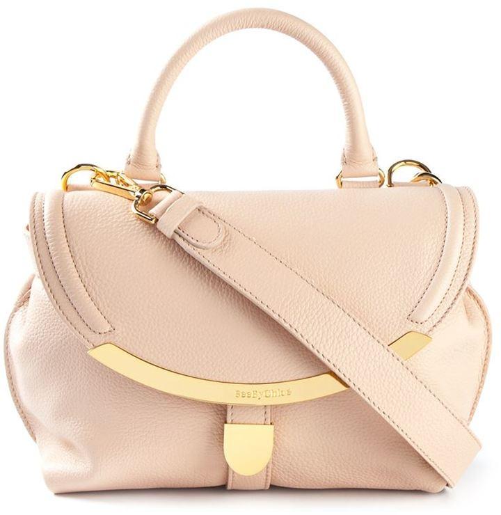 Модные лакированные сумки и фото моделей женских сумок