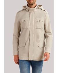 Бежевая полевая куртка от FiNN FLARE