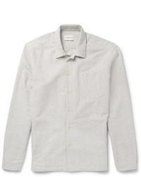 рубашка с длинным рукавом medium 597006