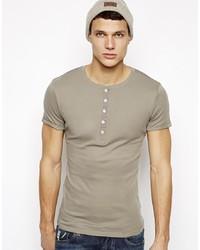 футболка на пуговицах medium 443263