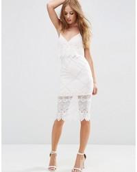 b44d2f84a13 Купить бежевое платье-футляр Asos - модные модели платьев-футляров ...