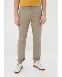 Бежевые брюки чинос от Columbia