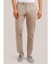 Бежевые брюки чинос от FiNN FLARE