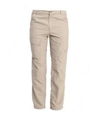 Бежевые брюки чинос от Icepeak