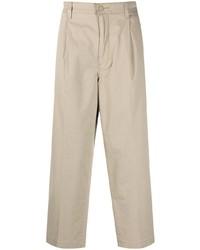 Бежевые брюки чинос от Levi's