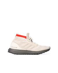 Мужские бежевые кроссовки от adidas
