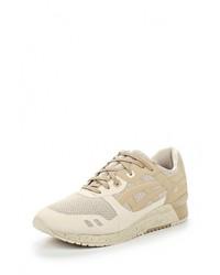 a90ff472 Купить мужские бежевые кроссовки в интернет-магазине Lamoda - модные ...