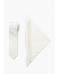 Мужской бежевый галстук от CARPENTER