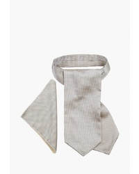 Мужской бежевый галстук от Fayzoff S.A.
