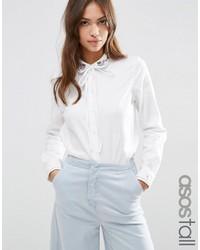 классическая рубашка medium 748881