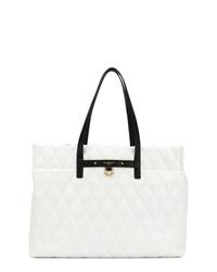cda1af8e7c23 Купить женскую белую стеганую сумку - модные модели сумок (493 ...