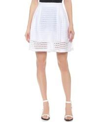 короткая юбка солнце medium 208365