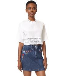 блуза с коротким рукавом medium 851156