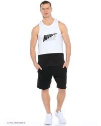 Мужская белая майка от Nike