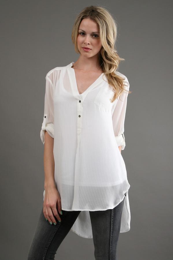 Купить красивые блузки из шелка