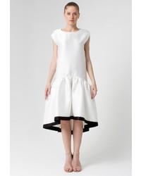 7d46d9814959f Купить белое вечернее платье в интернет-магазине Lamoda - модные ...