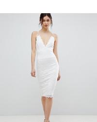68943c54efd Купить белое кружевное платье-футляр - модные модели платьев ...