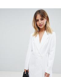 b5eda20c9bf6 Купить белое платье-смокинг - модные модели платьев-смокингов (124 ...