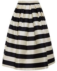 бело черная пышная юбка original 3149601