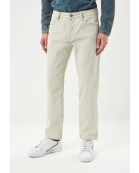 Белые брюки чинос от Colin's