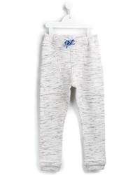 Детские белые брюки для мальчику от No Added Sugar