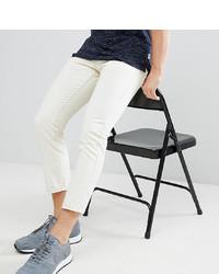 Мужские белые джинсы от Brooklyn Supply Co.