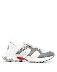 Мужские белые кроссовки от Eleventy