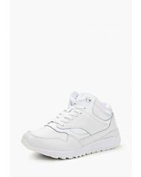 Мужские белые кроссовки от Sigma