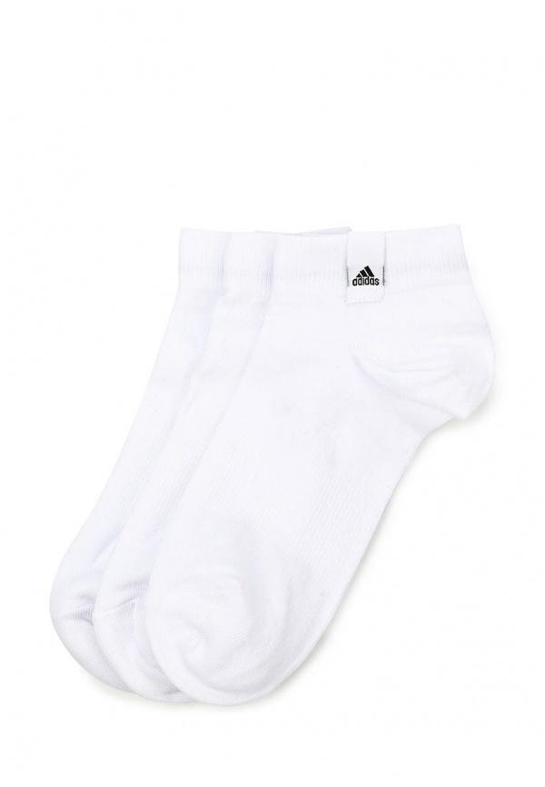 Мужские белые носки от adidas Performance