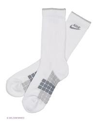 Мужские белые носки от Nike