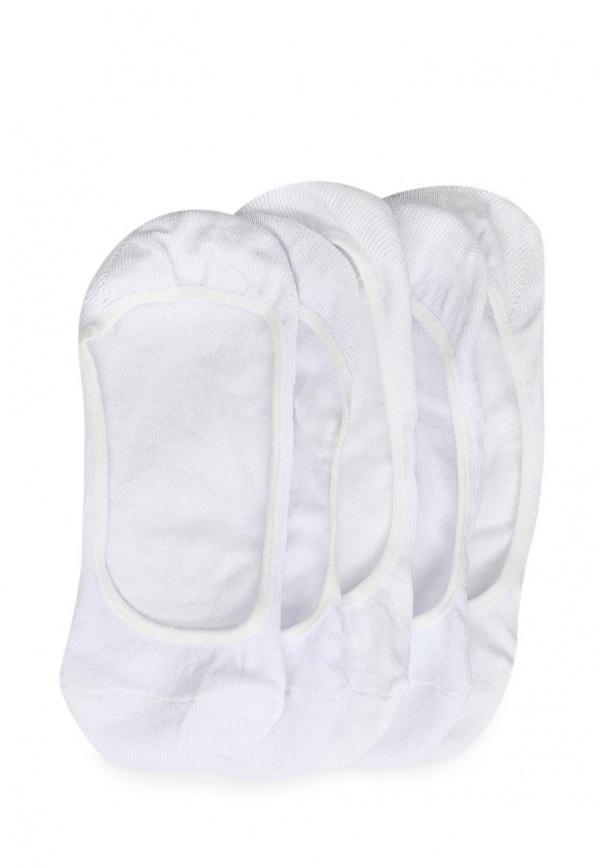 Мужские белые носки от River Island