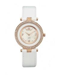 Женские белые часы от Romanoff