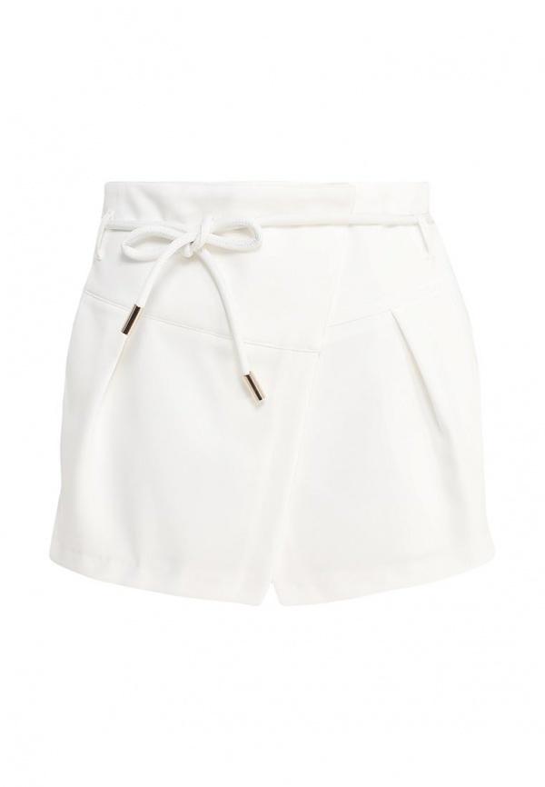 Белые шорты от Atos Lombardini