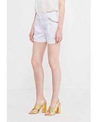 Белые шорты от Rinascimento