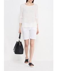 Белые шорты от Woolrich
