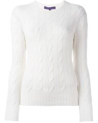 вязаный свитер medium 799597