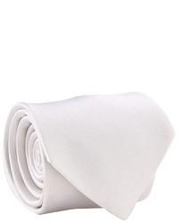 Белый галстук