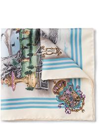 нагрудный платок medium 325841