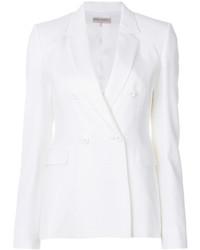 Женский белый пиджак от Emilio Pucci