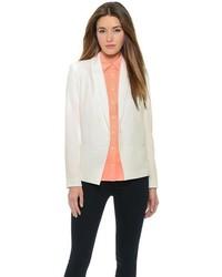 Женский белый пиджак от J Brand