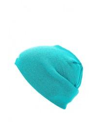 Мужская бирюзовая шапка от New Era