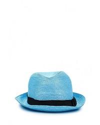 Женская бирюзовая шляпа от Kawaii Factory