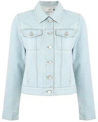 джинсовая куртка medium 3641000