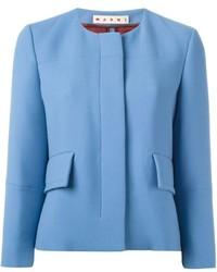 голубая куртка original 3930282
