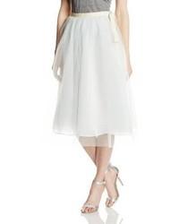 голубая пышная юбка original 2889501