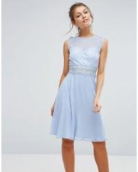 094ec4b95b1 Купить шифоновое платье-миди - модные модели платьев-миди (7 товаров ...